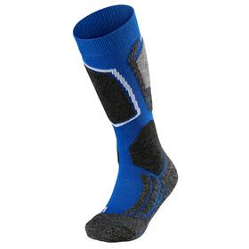 Falke SK2 Sokken Kinderen blauw/zwart